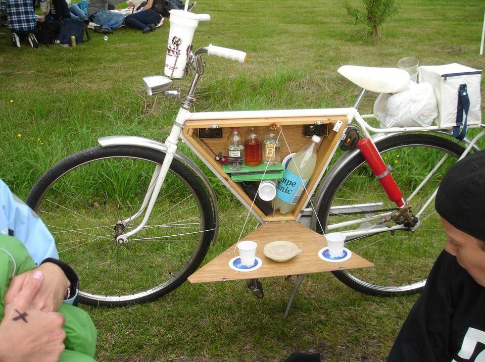 bikepicnic