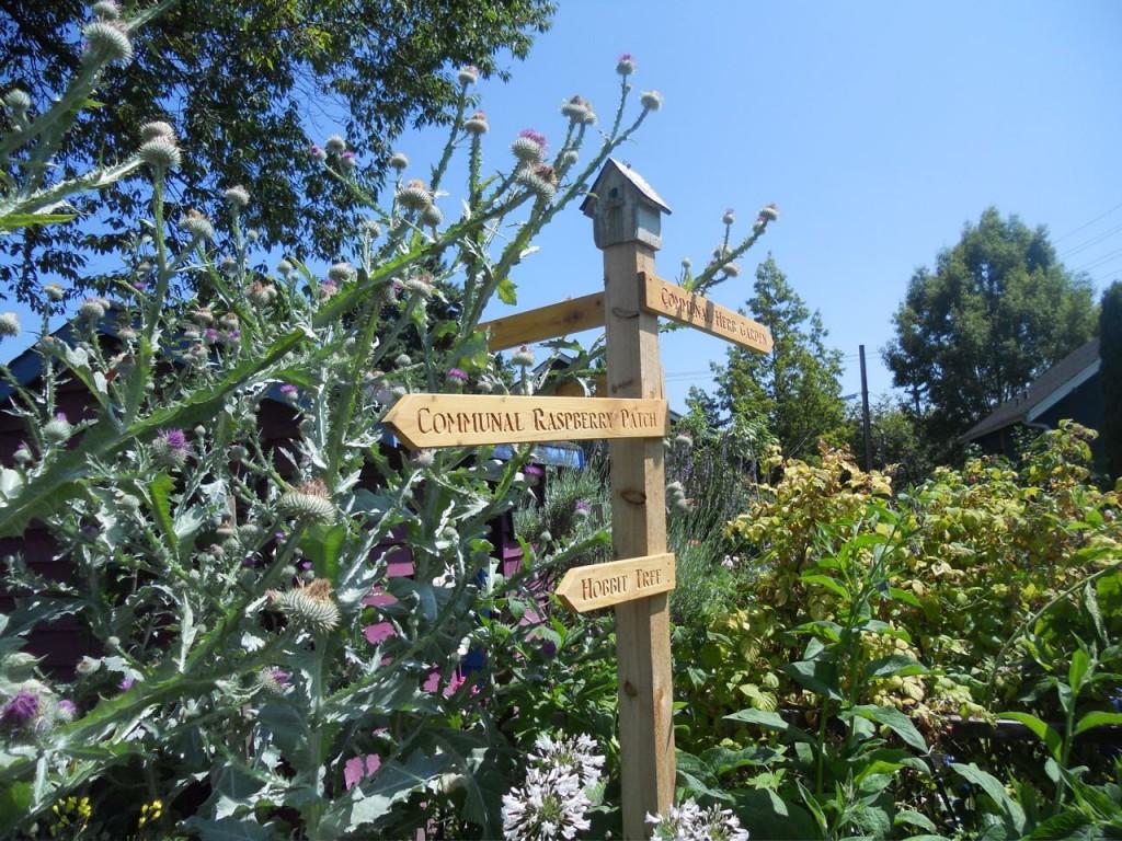 gardensigns