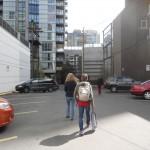 alleywalk