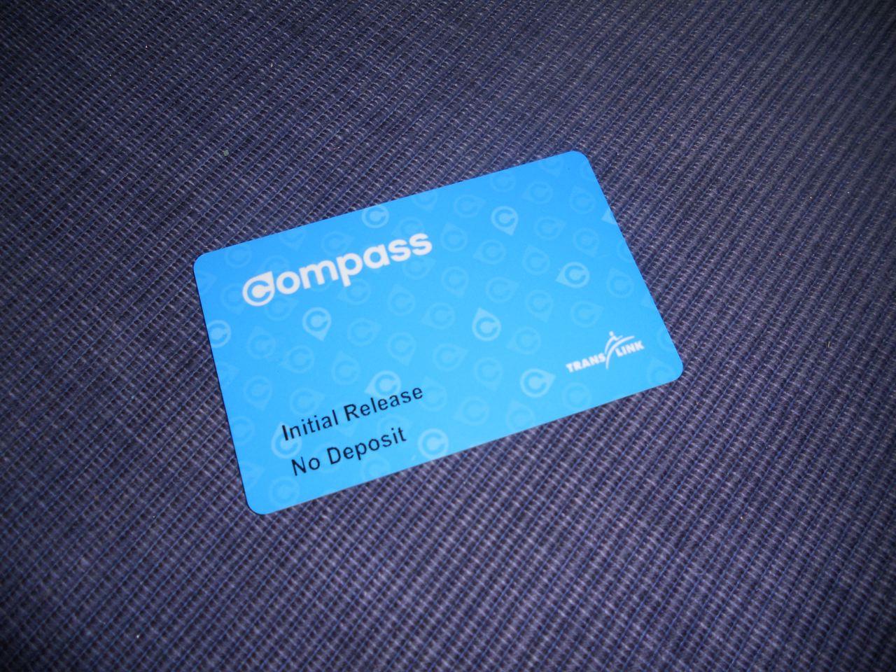 compasscard